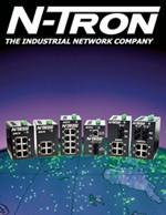 産業用イーサネットスイッチ N-TRONシリーズ 総合カタログ