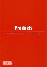 油圧モーター総合カタログ