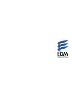 EDM 総合カタログ