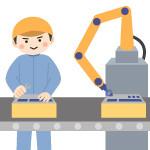 協働ロボットって? ロボット・機械・人の安全を守る仕組みを紹介 【機械技術要素の基礎がわかる!やさしいWEBセミナー】