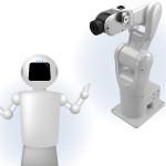 ロボットの種類・構造って? 技術歴48年のベテラン講師が解説! 【機械技術要素の基礎がわかる!やさしいWEBセミナー】