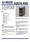 非管理型産業用イーサネットスイッチ N-TRON 105TX-POE カタログ