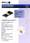 MultiTech Systems社 組み込み式ダイアルアップモデム カタログ