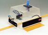 磁気テープ誘導型 無人搬送車用磁気センサ  「GSシリーズ」