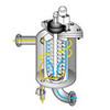 自動洗浄フィルターユニット  「ARS(アース)フィルターユニット」
