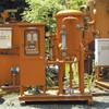 プラントレンタル・販売・中古機販売(pH中和装置/濁水処理設備/脱水機/各種ポンプ類)