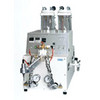 2液ディスペンサー(自動定量吐出装置)  「ST-2D型フローショット」