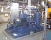 井水熱源ヒートポンプ