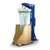 フレコン粉抜き取り装置  「オクトマット」