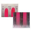 塗料の性状 分散度管理用  「グラインドメーター」(つぶゲージ)