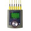炉内温度管理  「炉内移動式温度記録計」(温度プロファイル記録用オーブンデータロガー)