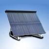 太陽熱集熱温水器