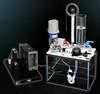 PID実習セット(温度制御、水位・流量・カスケード制御)