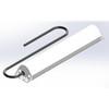 LED照明ユニット(IP64対応&防塵タイプ/産業機械・装置用)  「MLB-100GM-J」