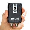 オートメーション・マシンビジョン向け 超小型・低価格赤外線カメラ  「FLIR AX8」