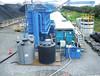 石炭水処理システム