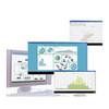 HMI統合パッケージソフトウェア  「SCADALINXpro(スキャダリンクスプロ)」
