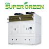 CO2冷凍機  「スーパーグリーン」