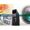 三菱電機株式会社よりFLIRサーモグラフィカメラが直接接続可能なサーモ監視ソフトウェア・プリインストールモデル販売開始