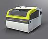 CO2/ファイバー デュアルソースレーザー加工機  「LS900EDGE」