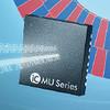磁気式オフアクシス アブソリュートエンコーダー iC-MUシリーズ