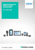 防爆モバイル情報端末、通信機器 カタログ