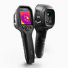 自動車診断用のサーマルイメージ放射温度計  「FLIR TG275」