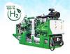 高効率 ドイツ2G社製 水素発電コージェネレーションシステム
