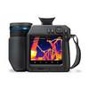 ビューファインダー付きプレミアムサーモグラフィカメラ  「FLIR T800シリーズ」