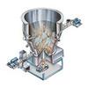 連続スプレー流動造粒乾燥装置  「ミクスグラード」