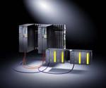 二重化安全PLCシステム