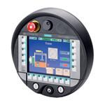安全機能を搭載した無線モバイル表示器  「SIMATIC Mobile Panel Wireless」