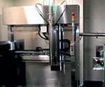紙袋粉体吸引装置  「パウダーワープ」