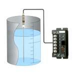 静電容量式レベル計(小型タンク・小型容器タイプ)  「MHL-33タイプ」