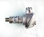 高精度小型圧力センサ(端子箱タイプ)