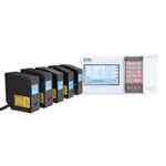 高性能マルチレーザ変位センサ  「CD5シリーズ」