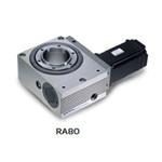 ゼロバックラッシ精密減速機/ローラドライブ  「RAシリーズ(超高精度タイプ)」