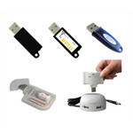 USBデバイス