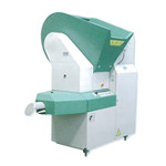 紙処理機器  「マルチクラッシャー リサイクルマシン」