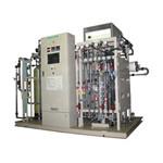 電気再生型純水装置  「Codes」