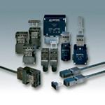 安全制御機器(安全スイッチ、安全リレー、位置決めセンサなど)