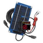 太陽光充電機  「ソーラーパルス」