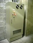 インバータ制御盤の設計・制作・施工・メンテナンス(ESCO事業者向け省エネプランニング)