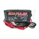 バッテリーフォークリフトのためのバッテリー延命装置  「エコパルス」