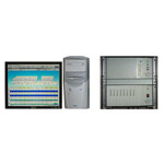振動・温度による設備監視モニターシステム  「設備診断SMD」