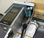 産業用インクジェットプリンター  「ヘリオスシリーズ」