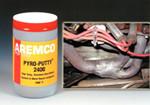 耐熱セラミック接着剤  「パイロパテ 2400」