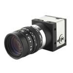 USB2.0 Camera/Gig-E camera  「iDS 小型産業用カメラ uEye」