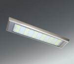 クリーンルーム用LED照明 LFCA直付形  「ペルピュールシリーズ」