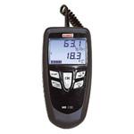 温湿度・露点計測器  「HD100」